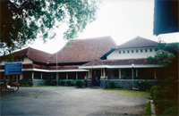 ILW Semarang 3 Autorit Van Deventer School 1